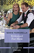 Bridesmaid for Hire (Matchmaking Mamas)