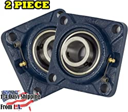 Best type e flange bearing Reviews