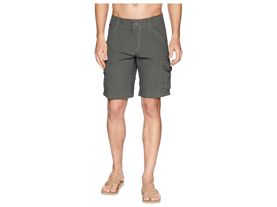 KUHL Ambush Cargo Shorts (Carbon) Men