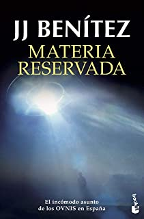 Materia reservada (Biblioteca J. J. Benítez)