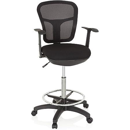 Bürostuhl Sitzhöhe 70 – 90 cm