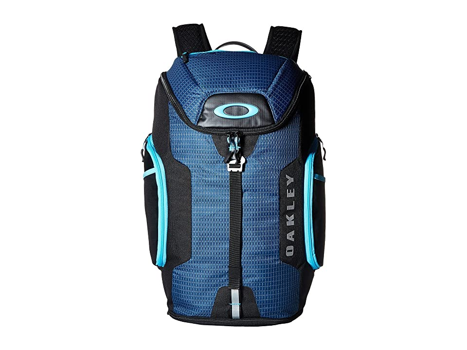 Oakley Link Pack (Blue Shade) Backpack Bags