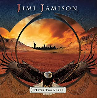 Best jimi jamison never too late Reviews