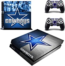 Best Vanknight Vinyl Decal Skin Stickers for PS4 Playstaion Controllers Review