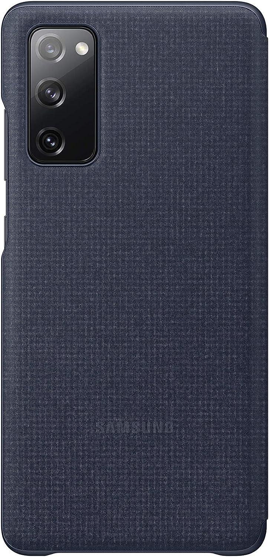 Samsung Galaxy S20 FE 5G S-View Flip Case, Navy (US Version)