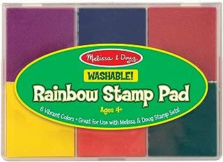 washable stamp ink