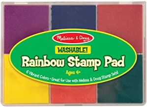 melissa and doug ink stamps