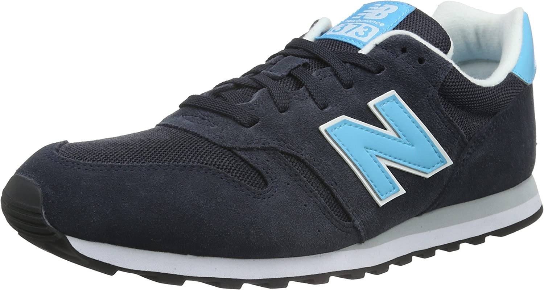 New Balance Men's 373 Low-Top Sneakers