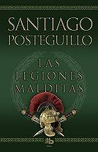 Las legiones malditas (Trilogía Africanus)