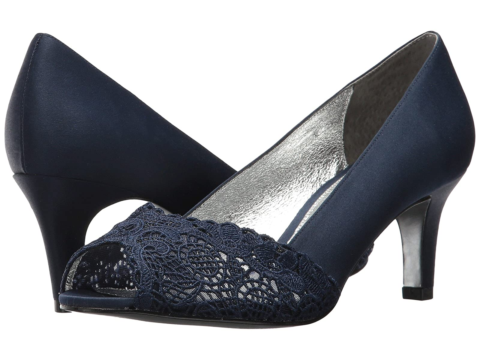 Adrianna Papell JudeAtmospheric grades have affordable shoes