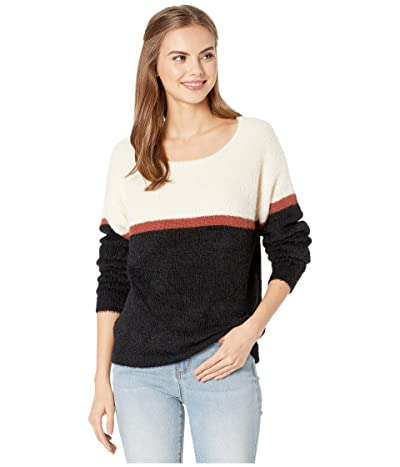 Bishop + Young Acadia Sweater (Color Block) Women