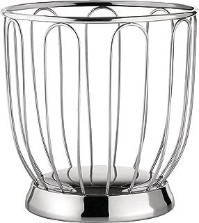Alessi 370/19 Citrus Basket, Silver