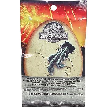 Jurassic World-Fallen Kingdom-Mini Dinosaure Jouet-Blind Bag metriacanthos