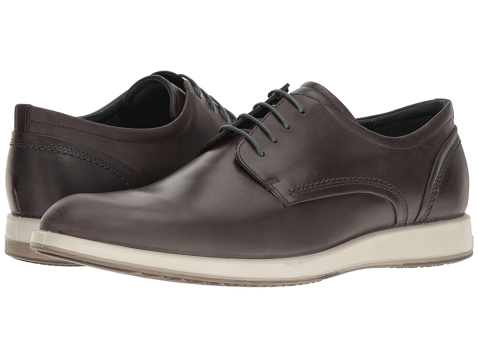 ECCO Jared TieAtmospheric grades have affordable shoes