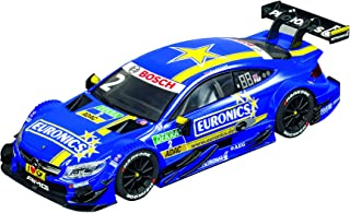 Carrera 23844 Mercedes-AMG C 63 DTM G. Paffett #2 Digital 124 Slot Car Racing Vehicle 1:24 Scale