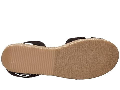 Blanc Vichy Chinois Microsuededark Nu Noir Zala Microsuedered Sandale Linge xOvq086