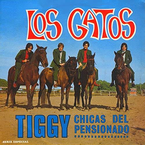 Tiggy (2018 Remastered Version)