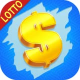 Lottery:Super Lucky Lotto - Free Lottery Tickets Scratch Off Games,Best Lottery Official App,Lottery Numbers Generator   Scratchers,Las Vegas Win Lotto Scratch Game
