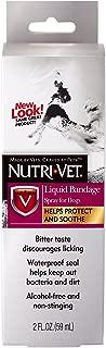 Nutri-Vet Liquid Bandage Spray for Dogs, 2-Ounce