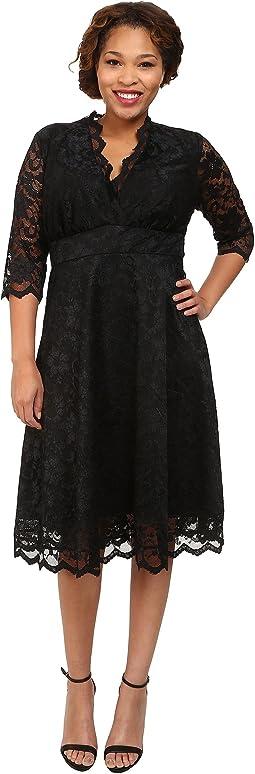 Mademoiselle Lace Dress