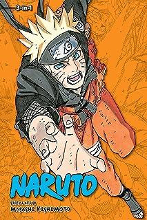 Naruto (3-in-1 Edition), Vol. 23: Includes Vols. 67, 68 & 69