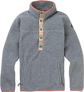 Best burton fleece pullover women's Reviews