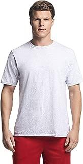 Russell Athletic Mens P64STTM Performance Cotton Short Sleeve T-Shirt Short Sleeve T-Shirt