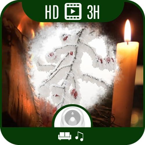 Weihnachten HD Deluxe Edition [3+ Stunden Video & Klassik, Weihnachtslieder & Geschichten]
