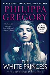 The White Princess (The Plantagenet and Tudor Novels) (English Edition) Formato Kindle