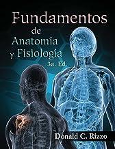 Fundamentos de Anatomia y Fisiologia