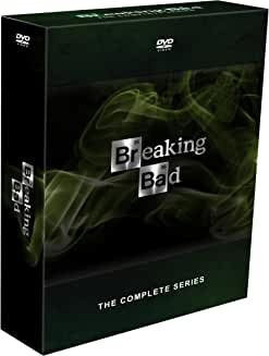 Breaking Bad The Complete Series B00I9MS86O/