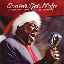 Tonight Feels Like Christmas (Al Lerman Socan)