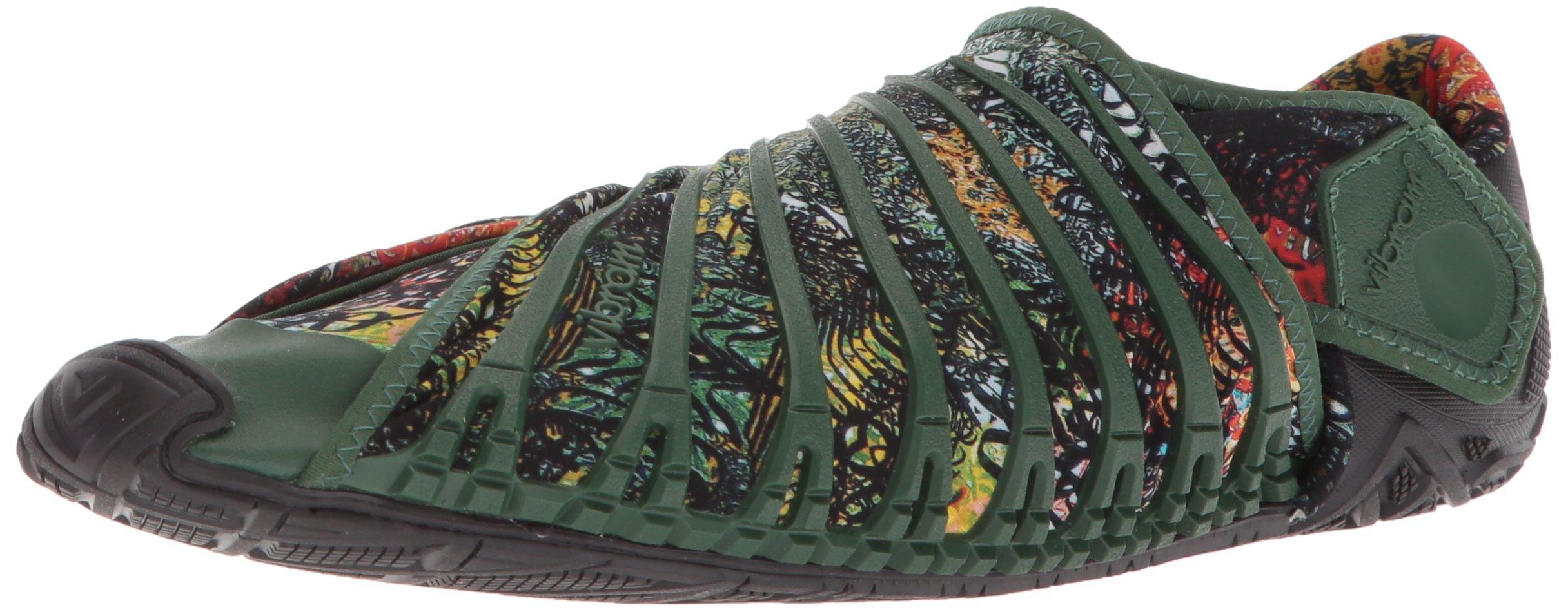 Vibram Womens Furoshiki Desert Sneaker