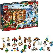 LEGO® City Advent Calendar 60235 Building Kit, New 2019