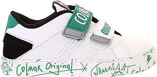 COLMAR ORIGINALS Colmar Original Bradbury Speak JR Y23 White Green CLM