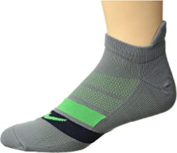 Nike Dri-Fit Cushion Dynamic Arch No-Show Running Socks