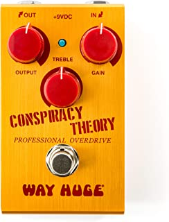 Best way huge distortion pedal Reviews