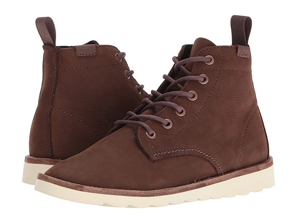 Vans Sahara Boot (Chestnut) Women