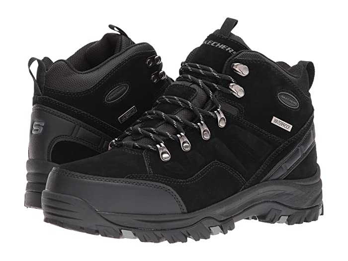 SKECHERS Relaxed Fit®: Relment - Pelmo