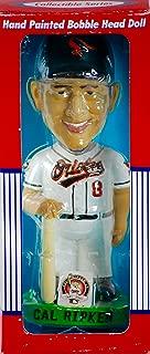 Cal Ripken Jr Hand Painted Bobble Head Doll Orioles