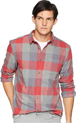 Stretch Flannel