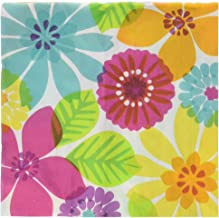 AmscanDay Paradise Party Luncheon Napkins