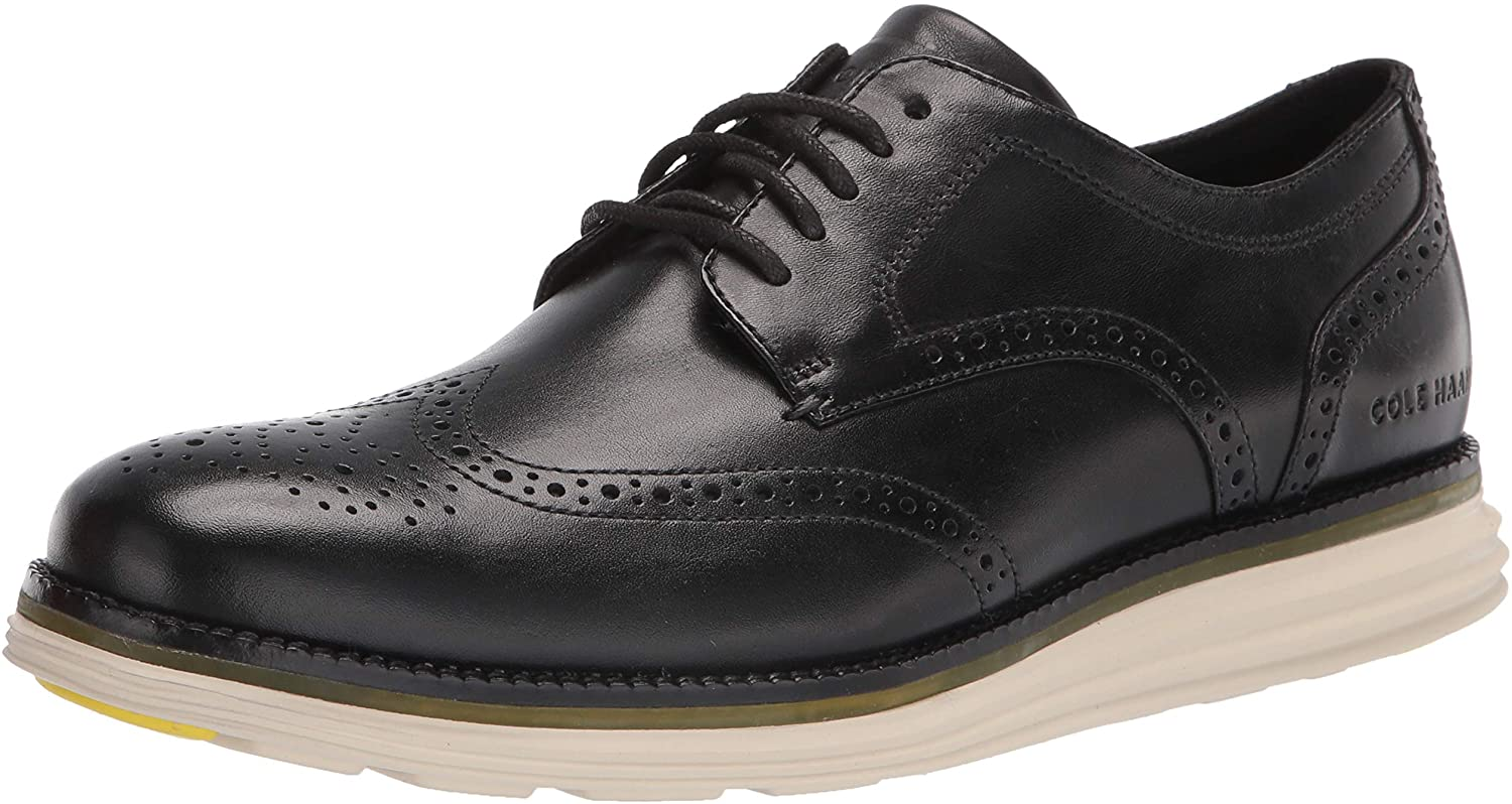 Cole Haan Men's Originalgrand SEAL limited product List price Cloudfeel Merid Oxford Sw Energy
