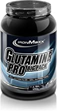 Ironmaxx 1250g Glutamin Pro Big Pack Powder Estimated Price : £ 62,27