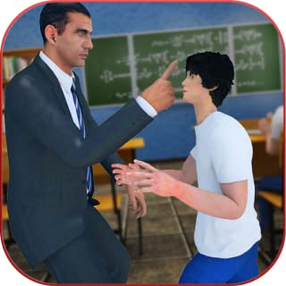 High School Gangster Game: Dropout Kid Story