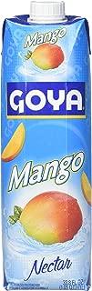 Goya, Mango Nector Juice, 1 Liter(ltr)