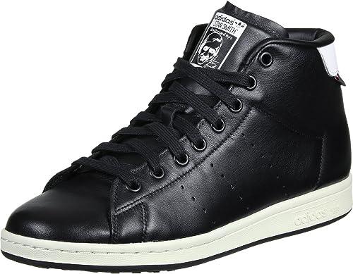 Adidas Stan Winter Calzaño negro negro blanco