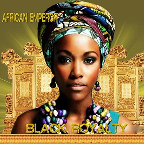 Black Royalty (West African Movement Presents)