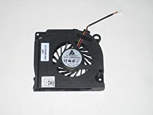 L.F. New CPU Cooling fan for Laptop Dell Inspiron 1525, 1526, 1545 Series , Latitude D620, D630 Series KSB06205HA C169M ...