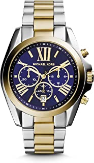 Women's 43MM Bradshaw Chronograph Watch